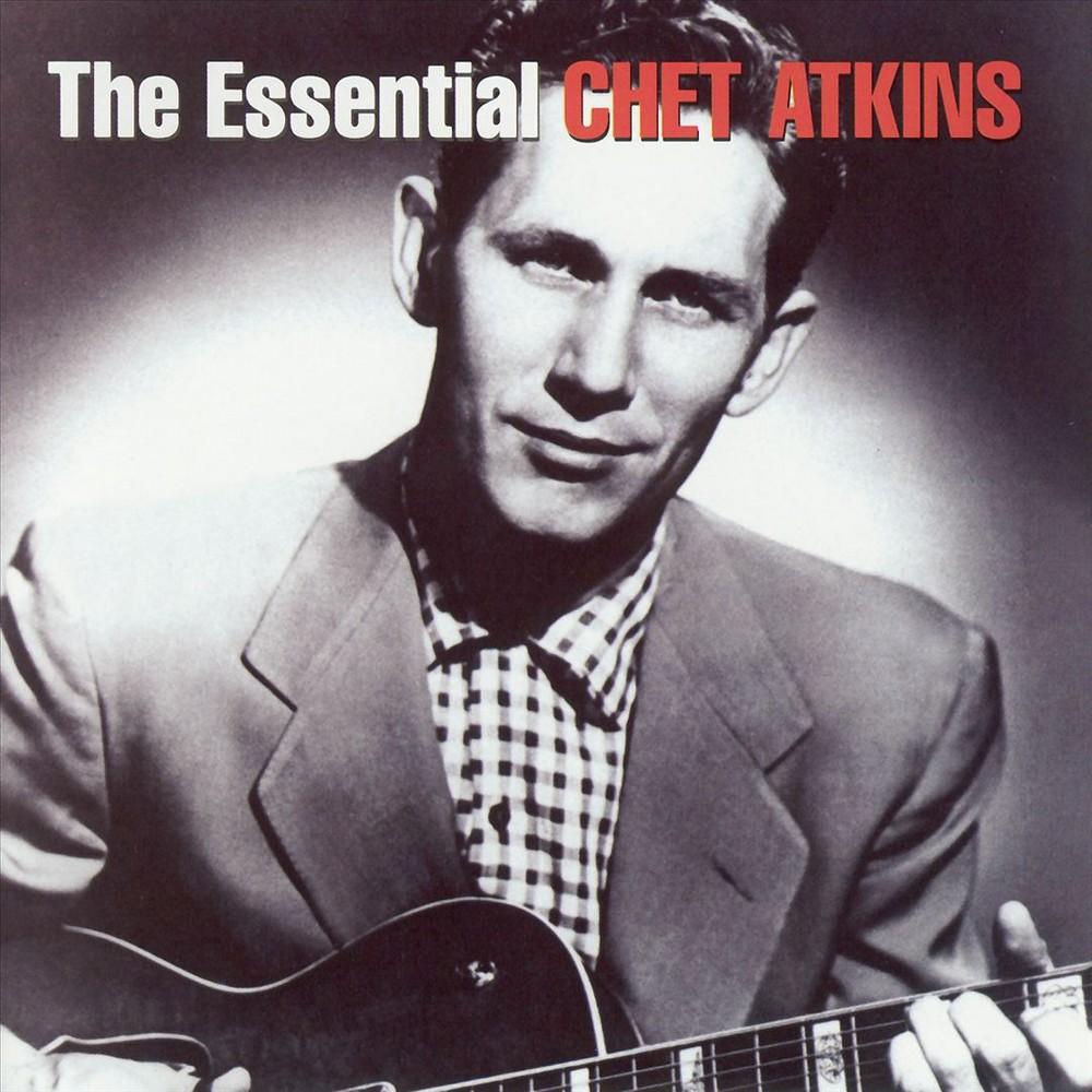 Chet Atkins - Essential Chet Atkins (CD)