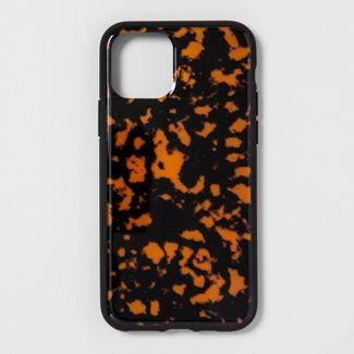 heyday™ Apple iPhone 11 Pro Case - Tortoise Shell