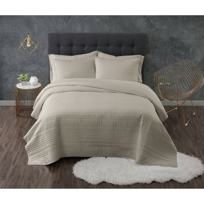 Truly Calm Antimicrobial Quilt  Set