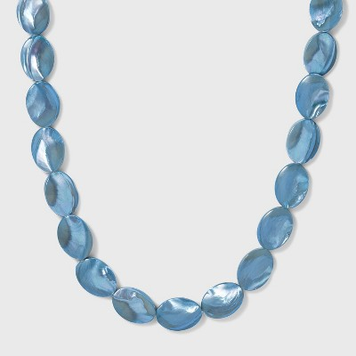 Shell Bead Necklace - A New Day™