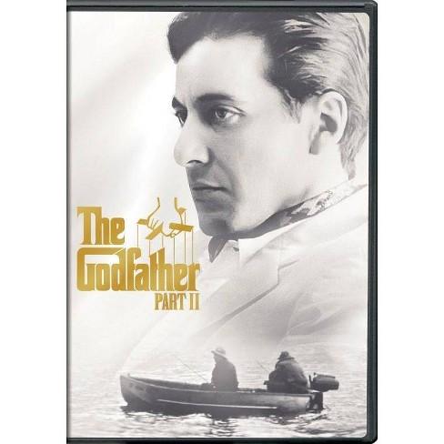 The Godfather Part II (DVD)(2017) - image 1 of 1