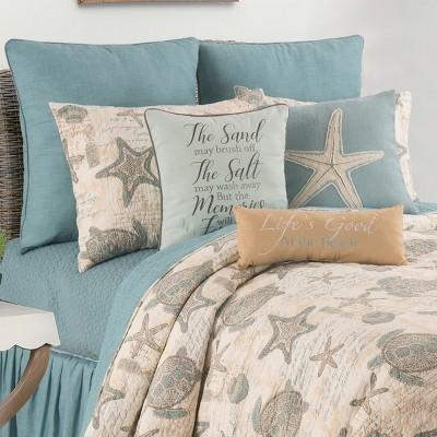 C&F Home Amber Sands Quilt Set