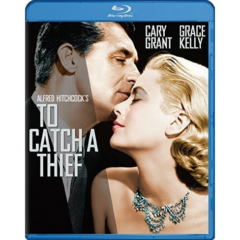 To Catch a Thief (Special Collector's Edition) (Blu-ray) - image 1 of 1