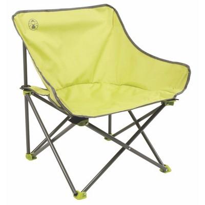 Coleman Kickback Lightweight Folding Chair - Green