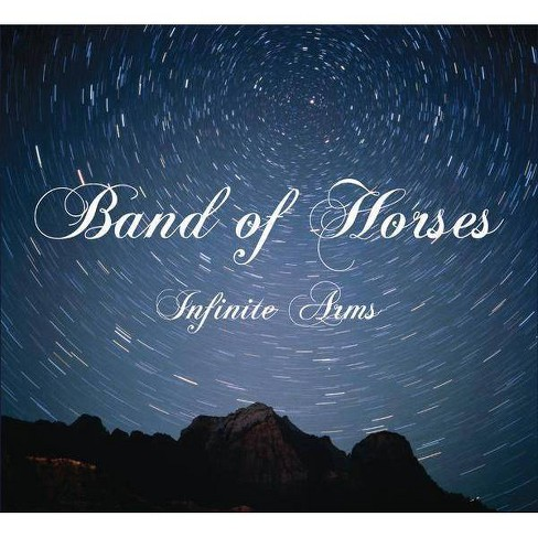Band of Horses - Infinite Arms (CD) - image 1 of 4