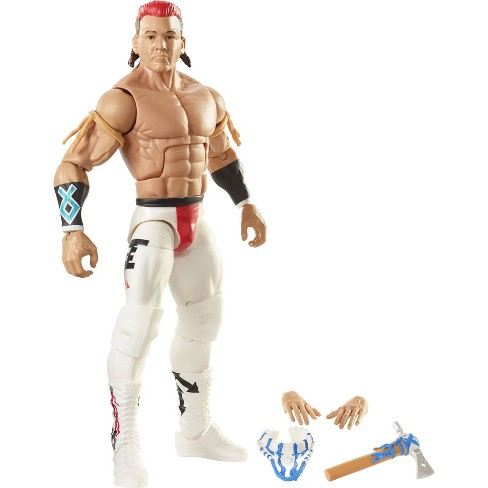 WWE Legends Elite Collection Tatanka Action Figure - image 1 of 4