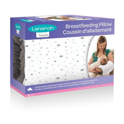 Lansinoh Nursie Breast Feeding Support Pillow