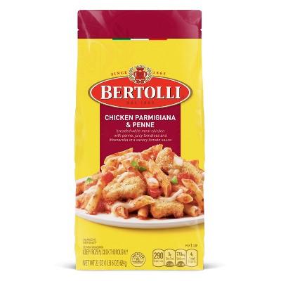 Bertolli Frozen Chicken Parmigiana & Penne - 22oz
