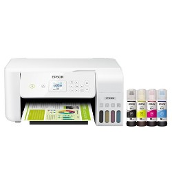 Epson EcoTank Wireless SuperTank Printer (ET-2720)