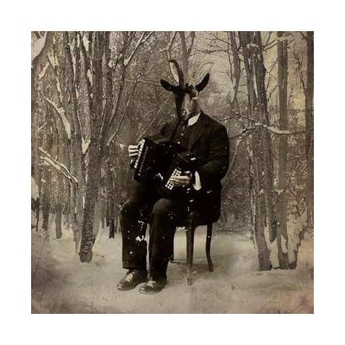 Selvans - Faunalia (CD) - image 1 of 1