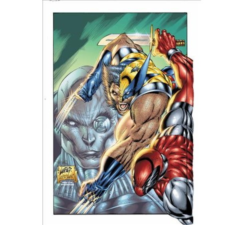 Epic Collection Wolverine 13 : Blood Debt -  (Paperback) - image 1 of 1