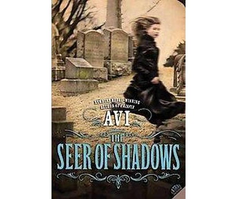 Seer of Shadows (Reprint) (Paperback) (Avi) - image 1 of 1