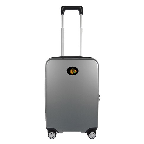 NHL Mojo Licensing Premium Hardcase Spinner Carry On Suitcase - image 1 of 5