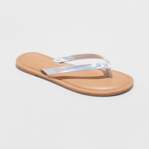 f1bdd38b4b5 Girls  Serena Flip Flop Sandals - Cat   Jack™   Target