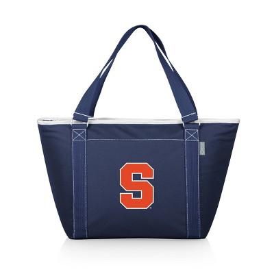 NCAA Syracuse Orange Topanga Cooler Tote Bag Blue - 19qt