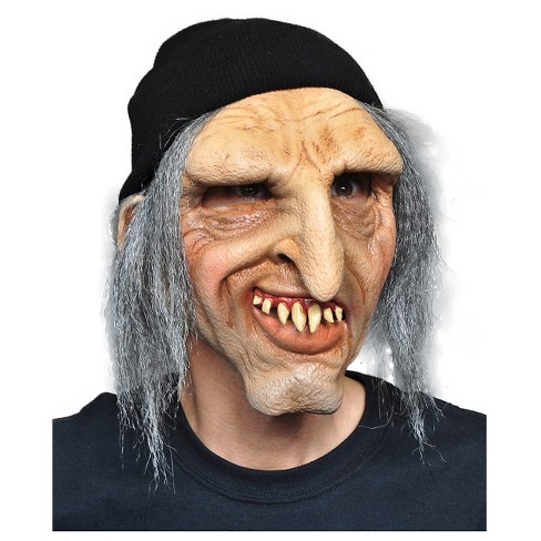 Scurvy Costume Mask - image 1 of 1