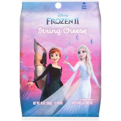 Frozen 2 Mozzarella String Cheese - 10oz/12ct