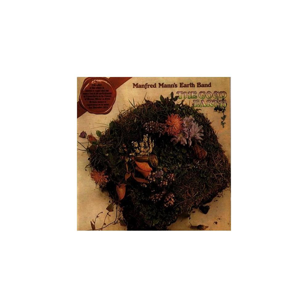 Manfred Mann's Earth - Good Earth (CD)