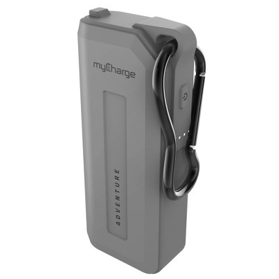 myCharge Adventure H2O Mini 3350mAh Portable Charger