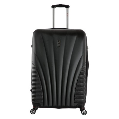 "InUSA Chicago 25"" Hardside Spinner Suitcase"
