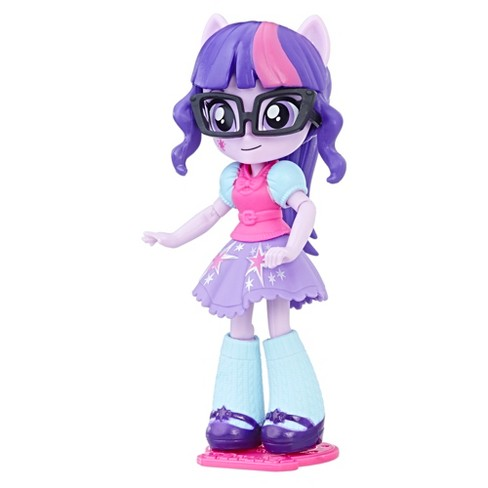 My Little Pony Equestria Girls Minis Switch 'n Mix Fashions Twilight Sparkle - image 1 of 10