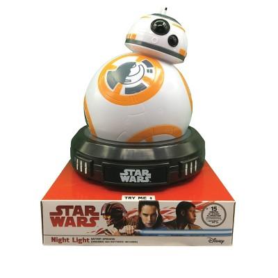 Star Wars® BB-8 Nightlight