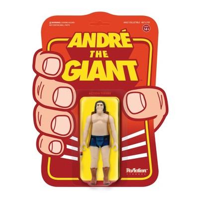 Super7 ReAction Figure - Andre The Giant - Vest