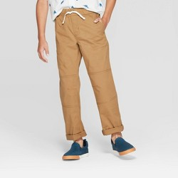 Boys' Pull-On Pants - Cat & Jack™