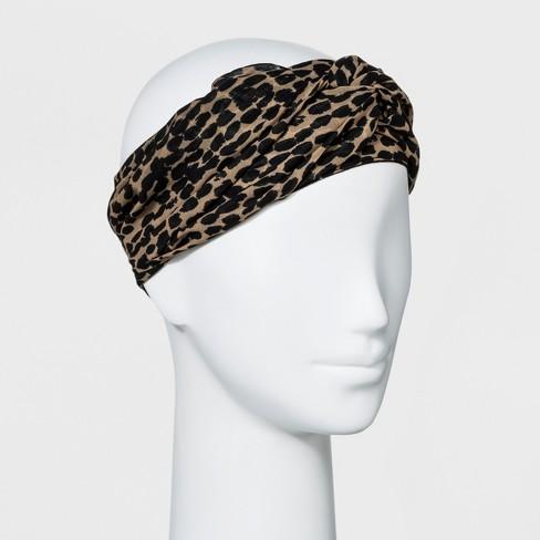 Women s Headband - A New Day™ Beige   Target 8e80dced217