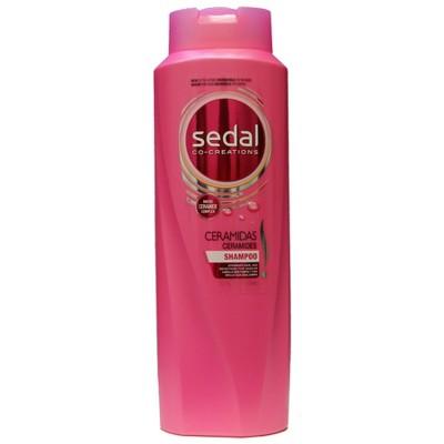 Sedal Co-Creations Ceramidas Shampoo - 22 fl oz