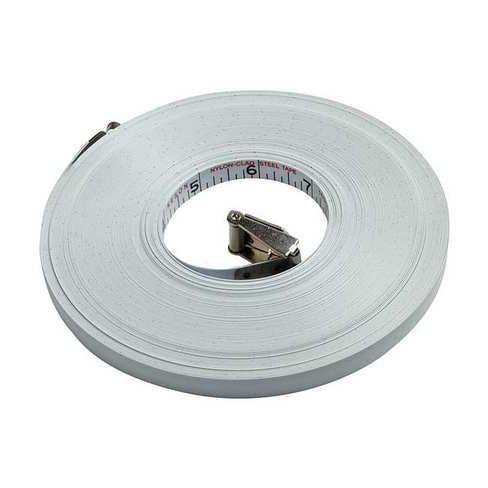 KESON NRF18-100 Steel Tape Refill,100 Ft,8ths - image 1 of 1