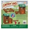 K'nex Lincoln Logs - 83pc - image 2 of 4