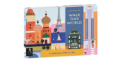 Walk This World (School And Library) (Jenny  Broom) - image 1 of 1
