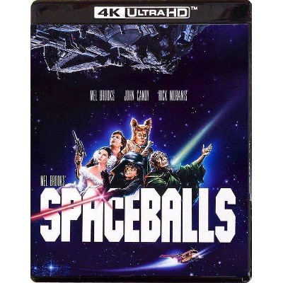 Spaceballs (4K/UHD)(2021)