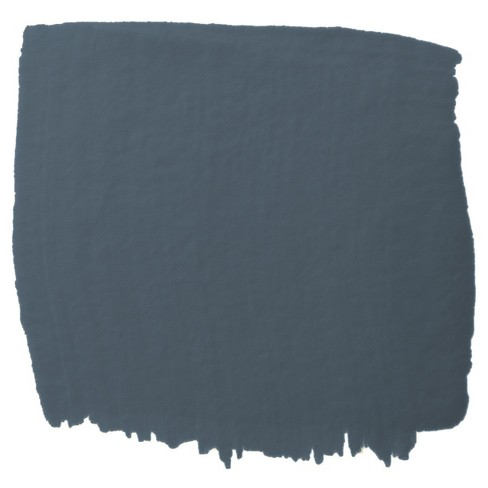 Colorhouse Wool Quart Interior Chalkboard Paint .06<br> - Blue - image 1 of 3