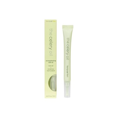 tenoverten Celery Nail Oil - 0.27 fl oz