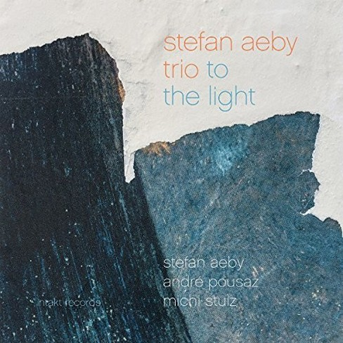 Stefan Aeby - To The Light (CD) - image 1 of 1