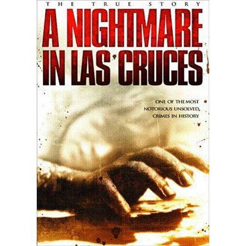 A Nightmare In Las Cruces (DVD) - image 1 of 1