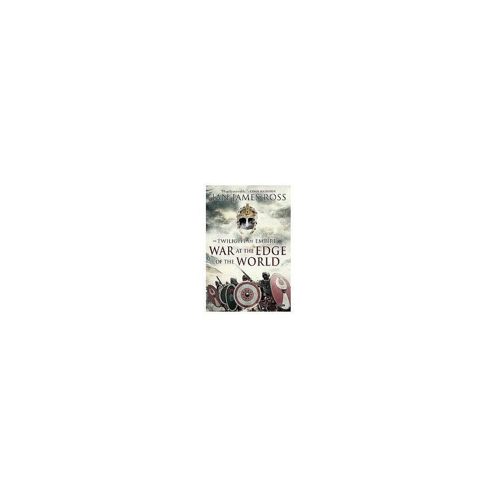 War at the Edge of the World (Reprint) (Paperback) (Ian James Ross)