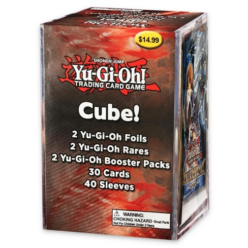 Yu-Gi-Oh! Trading Card Game Cube - image 1 of 3