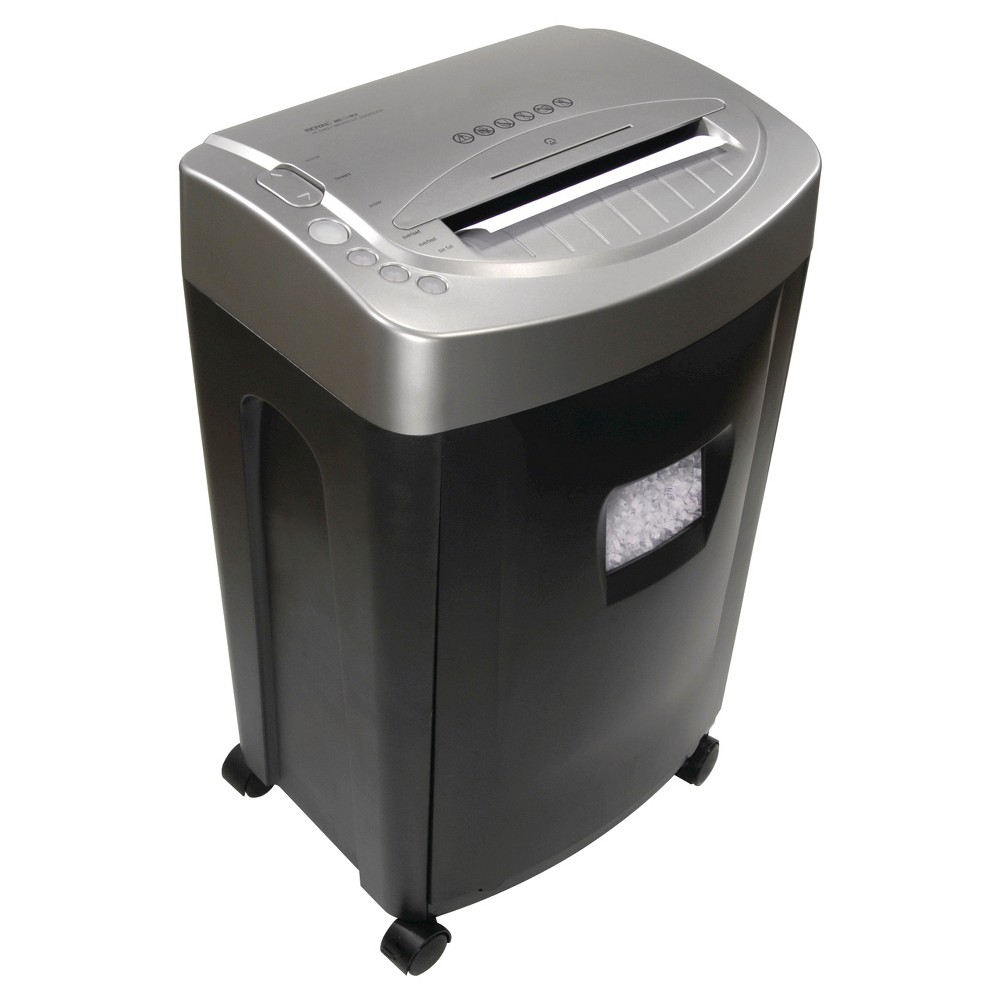 Image of Royal HG14MX 14 Sheet Micro Cut Shredder, Black