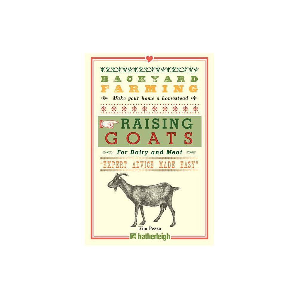 Backyard Farming By Kim Pezza Paperback