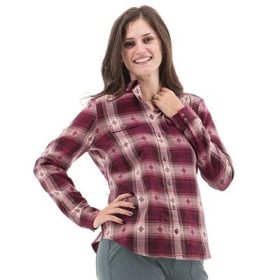 Aventura Clothing  Women's Kiva Long Sleeve Top