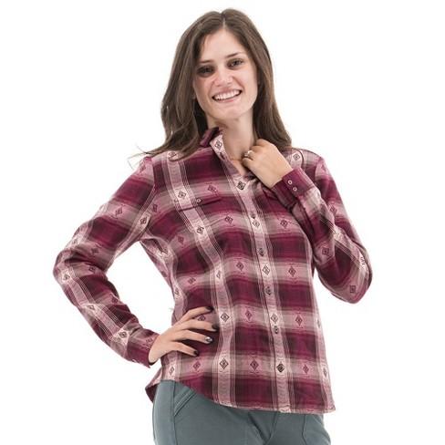 Aventura Clothing  Women's Kiva Long Sleeve Top - image 1 of 3