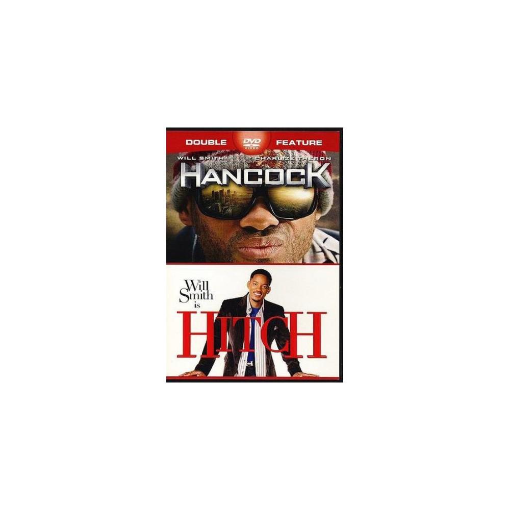 Hancock & Hitch (Dvd), Movies