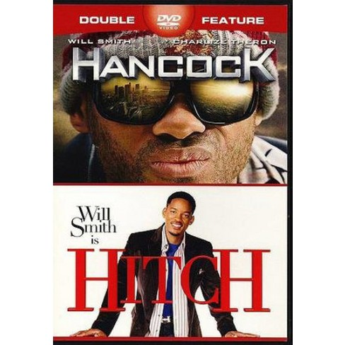 Hancock & Hitch (DVD) - image 1 of 1