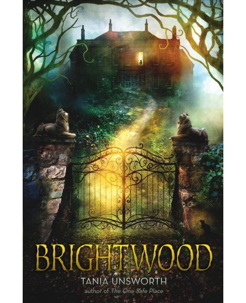 Brightwood (Hardcover) (Tania Unsworth) - image 1 of 1