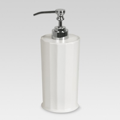 Soap/lotion Dispenser White - Threshold™