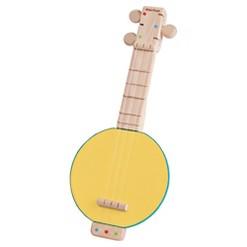 PlanToys Banjolele, toy guitars and string instruments
