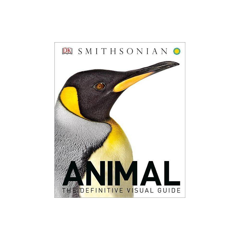 Animal 3rd Edition Hardcover